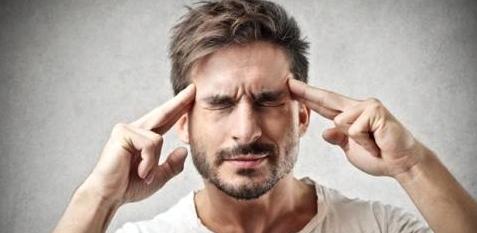 Symptom bei Nahrungsmittelintoleranz Konzentrationsstörungen