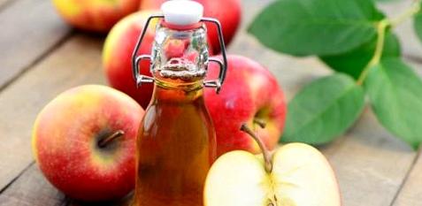 Apfelessig stoppt Heißhunger