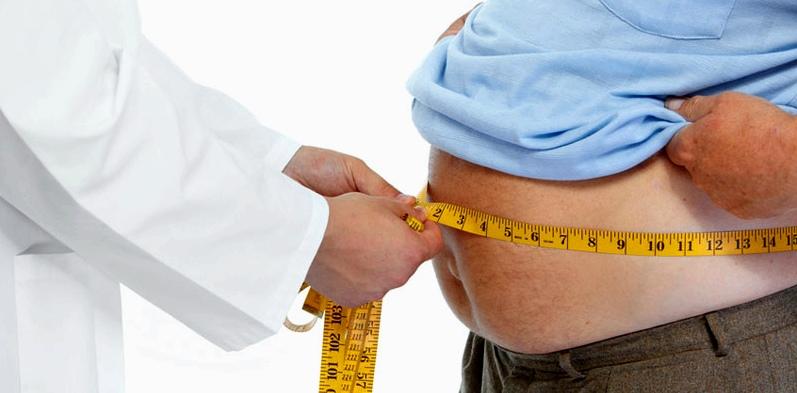 Arthrose-Ursache Übergewicht