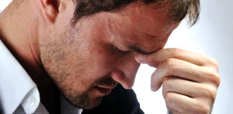 Jeder fünfte klagt über Dauerstress und Überlastung