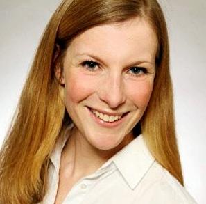 Kinderärztin Dr. Nadine Hess hat super Tipps bei Säuglingsschnupfen
