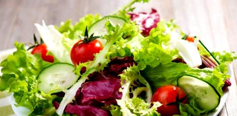 Täglich fünfmal Obst oder Gemüse beugt einem Schlaganfall vor