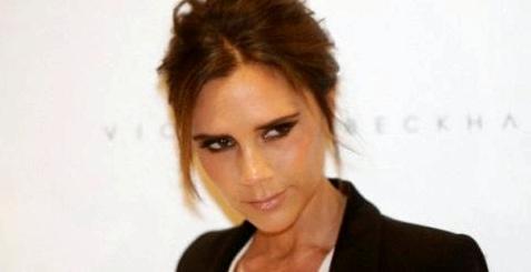 Gerüchte um Bulimie bei Victoria Beckham