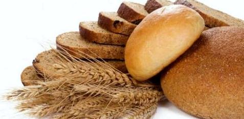 Bauchschmerzen bei Brot und Nudeln