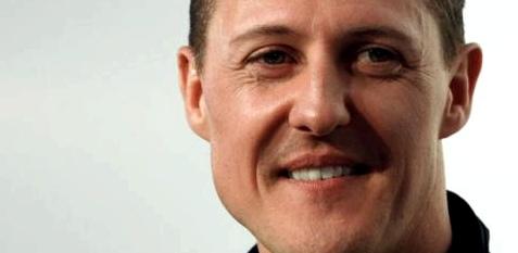 Michael Schumacher erlitt schwere Hirnblutungen