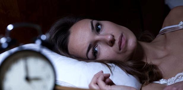 Schlafstörungen gehören zu den Globuli Anwendungsgebieten