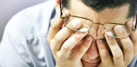 Stress ist schlecht für Körper und Geist