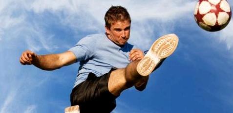 Sportler haben einen erhöhten Nährstoffbedarf