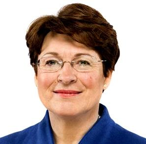 Apothekerin Karin Graf, Bundesvereinigung Deutscher Apothekerverbände, im Interview zu Beschwerden in den Wechseljahren