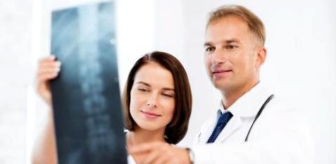 Orthopäde erklärt Befund