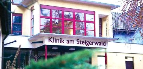 Klinik am Steigerwald