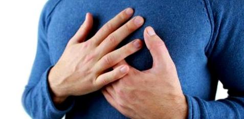 Herz-Störung