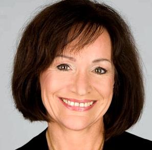 Ursula Nuber