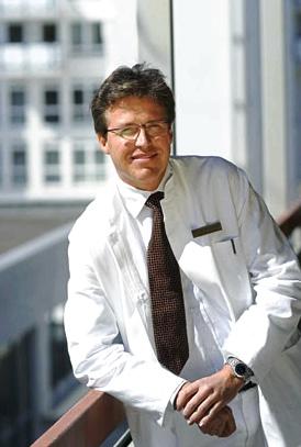 Experte Professor Ockenfels: Zwischen Akne und Ernährung gibt es keinen wissenschaftlich gedeckten Zusammenhang.