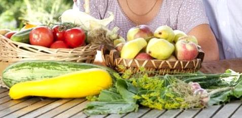 Diabetiker-Ernährung