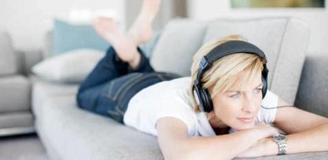 Musik gehört zu den schwierigsten Höreindrücken