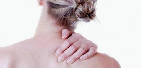 Rückenschmerzen ist eine der häufigsten Arten chronischen Schmerzes