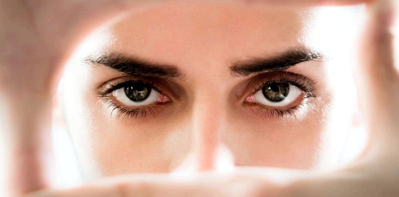 Augentraining gegen Kursichtigkeit