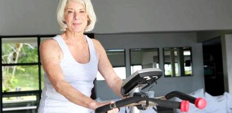 Bewegung hilft bei Darmkrebs
