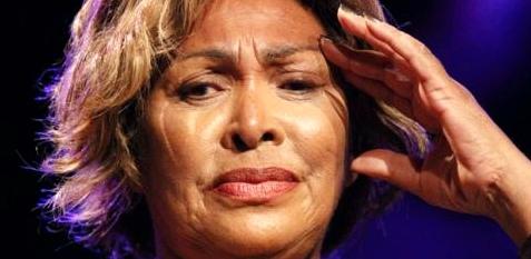 Tina Turner erleidet leichten Schlaganfall
