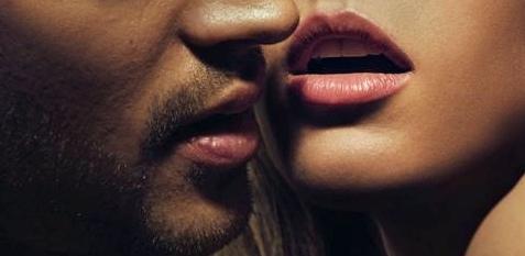 Duft von Sex