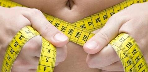 Plötzliche Gewichtszunahme häufig in den Wechseljahren