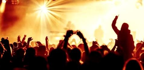 Konzerte können Schwerhörigkeit verursachen