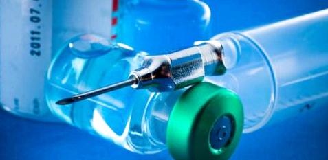 Impfstoff gegen Grippe
