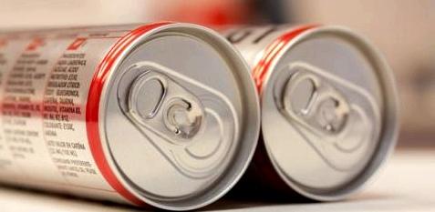 Energy-Drinks enthalten Stoffwechselbeschleuniger