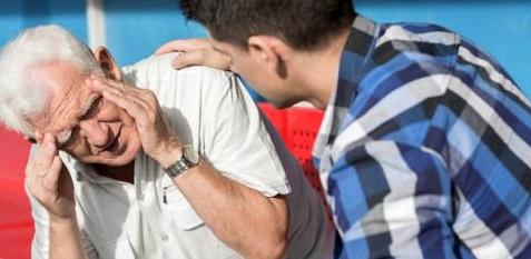 Einen Hirninfarkt zu erkennen, ist für Laien gar nicht so einfach