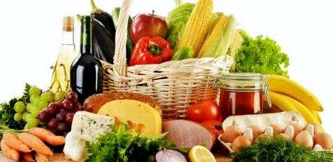 Mit richtiger Ernährung Nierensteinen vorbeugen