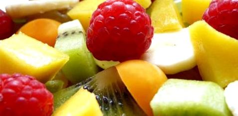 Bei Fruktose-Intoleranz verträgt der Körper nur wenig Obst