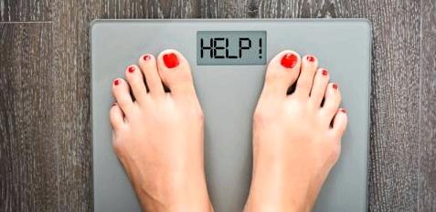 MS durch Übergewicht