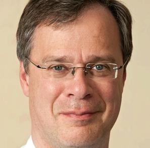 Dr. Urs Nissen