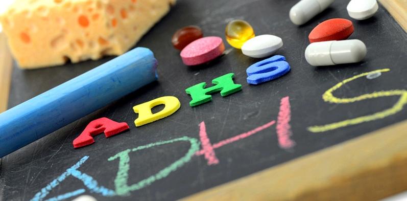 Ritalin bei ADHS