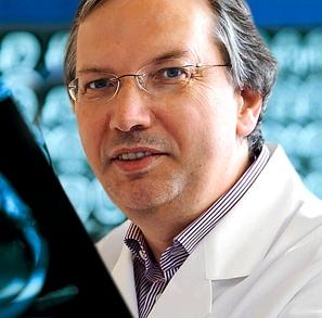 Prof. Dr. med. Dipl. Psych. Hartmut Göbel