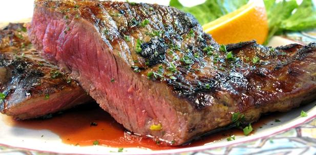 Gesund essen schüetzt vor Prostata-Krebs