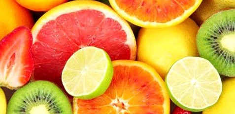 Vitamin-Mängel können Symptome hervorrufen