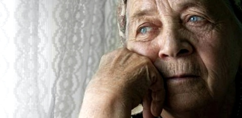 Posttraumatische Belastungsstörung im Alter