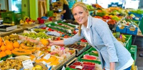 Vegetarisch ernähren ohne Mangel