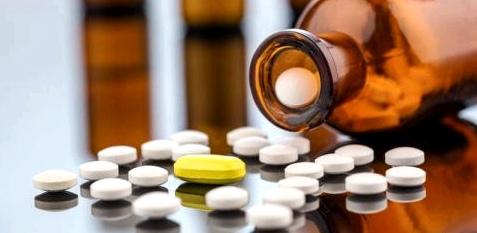 Tabletten gegen Krebs