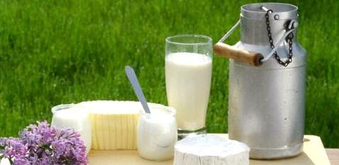 Können Milchprodukte Diabetes vorbeugen?