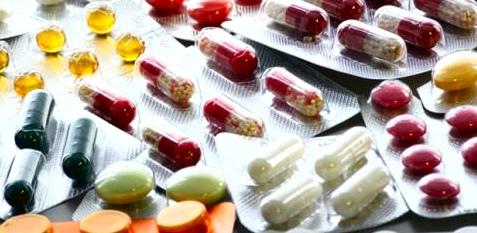 Medikamente können unwirksam werden mit bestimmten Lebensmitteln