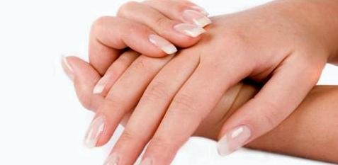 Kribbelnde Hände als Anzeichen für Diabetes