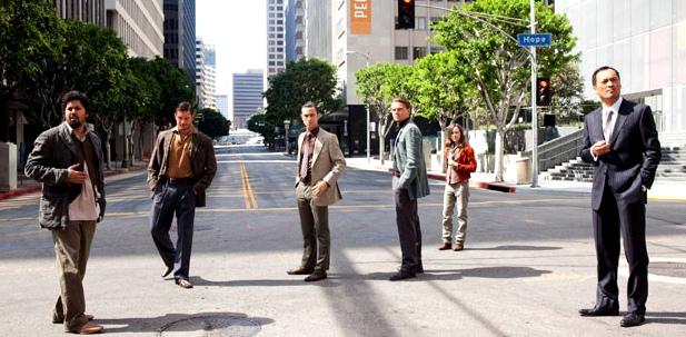 Der Blockbuster Inception brachte das Phänomen Klarträumen 2010 in aller Munde