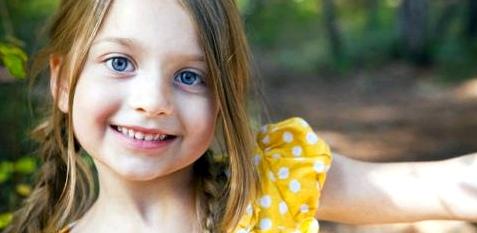 Kinder können Nierensteine haben