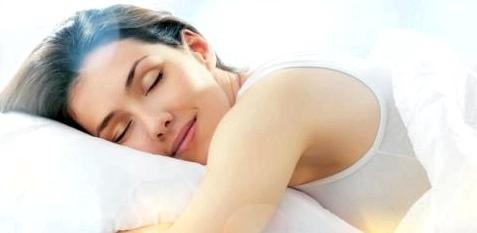Gewichtsverlust verlängert Schlaf