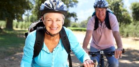Regelmäßige Bewegung ist wichtig für die Durchblutung unserer Gelenke