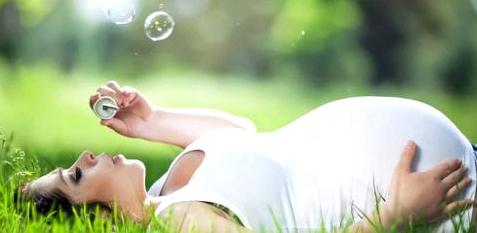 Besiegen Sie Ängste in der Schwangerschaft