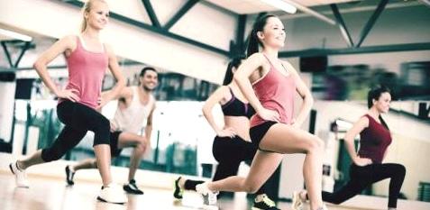 Fitness-Fehler beim Workout